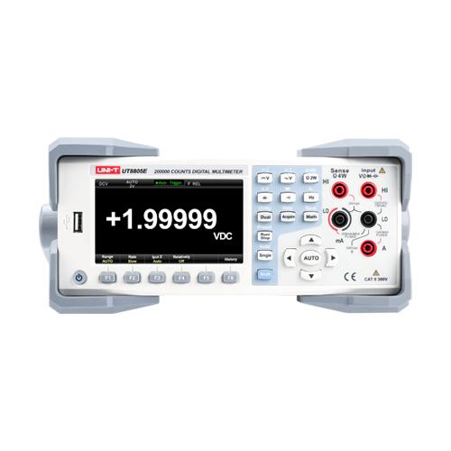 UT8805E